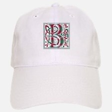 Monogram - Bruce hunting Baseball Baseball Cap