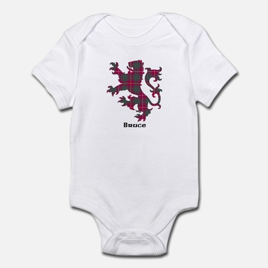 Lion - Bruce Infant Bodysuit