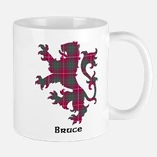 Lion - Bruce Mug