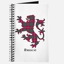 Lion - Bruce Journal