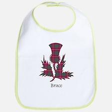 Thistle - Bruce Bib