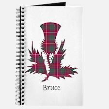Thistle - Bruce Journal