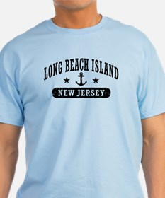 Long beach Island NJ T-Shirt