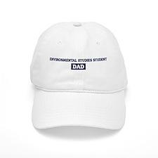 ENVIRONMENTAL STUDIES STUDENT Baseball Cap