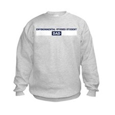 ENVIRONMENTAL STUDIES STUDENT Sweatshirt