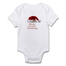 Jersey Style Christmas Onesie