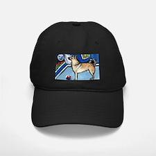 NORWEGIAN BUHUND Items! Baseball Hat