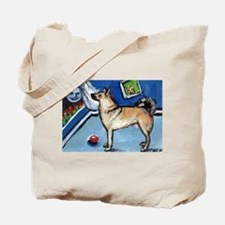 NORWEGIAN BUHUND Items! Tote Bag