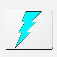 Lightning Bolt 13 Mousepad