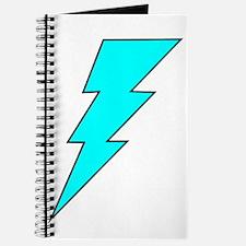 Lightning Bolt 13 Journal
