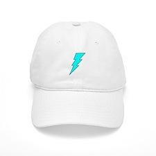 Lightning Bolt 13 Baseball Cap