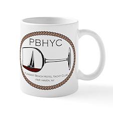 Funny Sailing club Mug