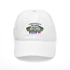 Hillary Clinton Baseball Cap