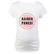 Raider Power! Shirt