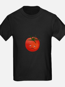 Sad Tomato T-Shirt