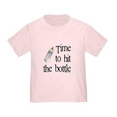 hitthebottle T-Shirt