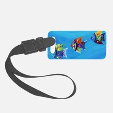 Cute Sea life Luggage Tag