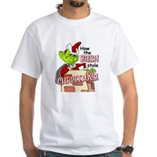 GEORGE BUSH GRINCH Shirt