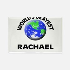 World's Okayest Rachael Magnets