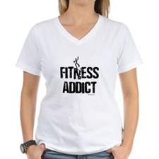 FITNESS ADDICT Shirt