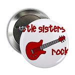 Little Sisters Rock! red guit 2.25