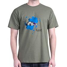 """Easy Rider"" T-Shirt"