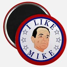 I Like Mike (Huckabee) Magnet