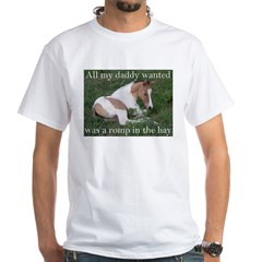 Sleeping foal Shirt