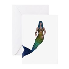 2 Greeting Cards (Pk of 10)
