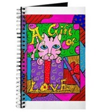 A Gift of Love Journal