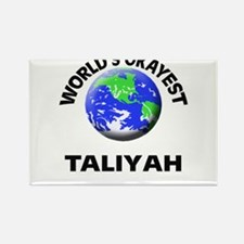 World's Okayest Taliyah Magnets