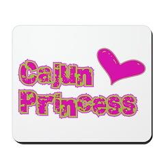 Cajun Princess Mousepad