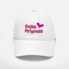 Cajun Princess Baseball Baseball Cap
