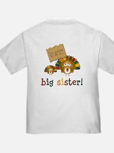 little turkey sister T