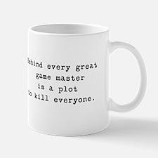 Game Master Mug