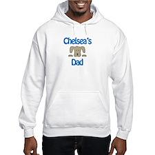 Chelsea's Dad Hoodie