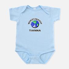 World's Okayest Tianna Body Suit