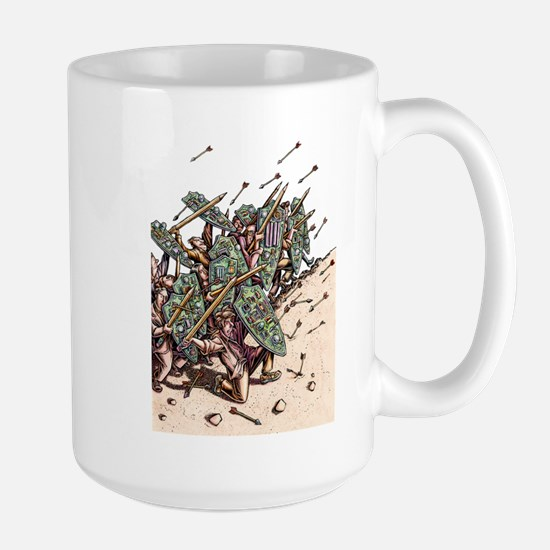 Internet Security Warriors Mugs