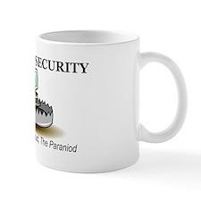 Network Security Small Small Mug