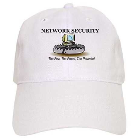 Network Security Cap