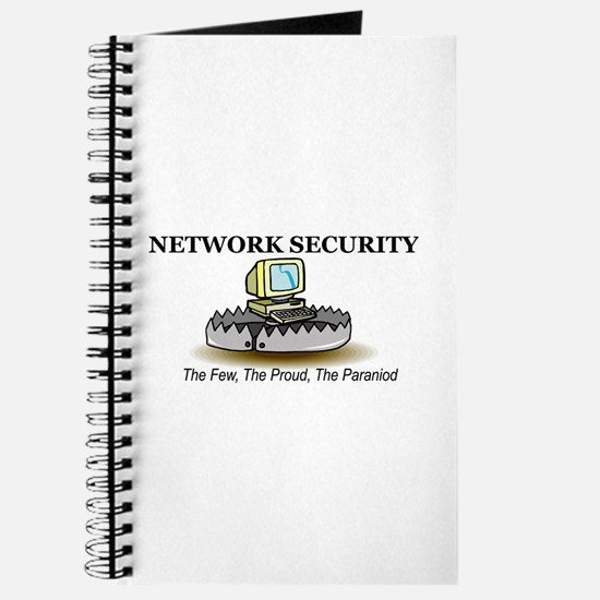 Network Security Journal