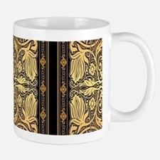 Baroque Stripe XI Mugs