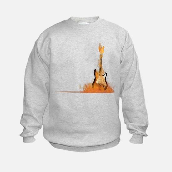 Hot Riffs Sweatshirt