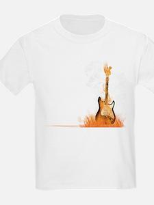Hot Riffs T-Shirt