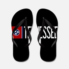 Tennessee: Tennessean Flag & Tennessee Flip Flops