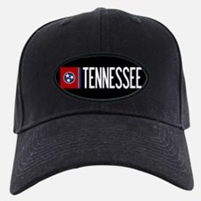 Tennessee: Tennessean Flag & Tennessee Baseball Hat