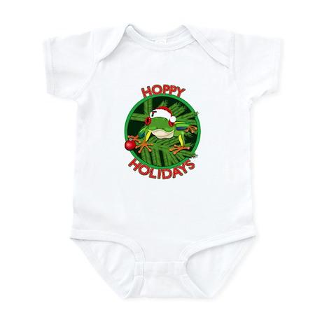 HoppyHolidays Infant Bodysuit