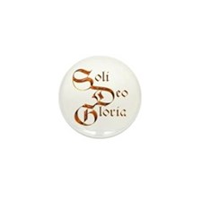 Buttons Mini Button (10 Pack)