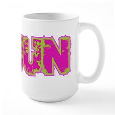 Cajun Mug
