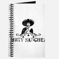 Dirty Sanchez Journal